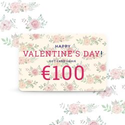 Gift card Tempter color    100.00 €