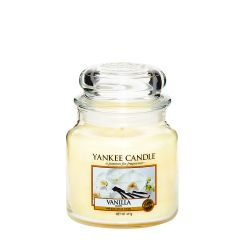 Scented candle Yankee Candle color white   18.68 €