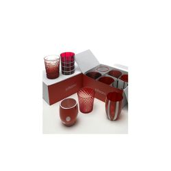 Living Zafferano color red   Melting Pot red online price for sale:  55.00 €