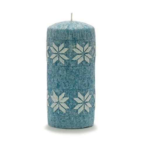 timeless design a1bfd 78e4b ▷ Tognana christmas candle idea regalo blue Prices Online ...