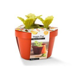 Cucina Creativa T.G. color orange   Veggie Pop  online price for sale:  14.50 €
