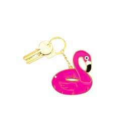Keychain T.G. color pink   9.90 €