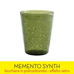 Living Memento color green   SYNTH olive online price for sale:  4.90 €