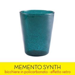 Living Memento color blue   SYNTH petrol online price for sale:  4.90 €