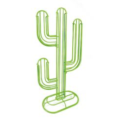 T.G. color green   Cactus Capsule Holder online price for sale:  19.50 €