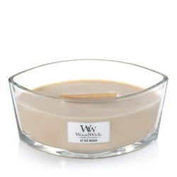 Scented candle WoodWick color yellow   26.17 €