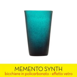 Living Memento color blue   SYNTH Petrol online price for sale:  7.90 €
