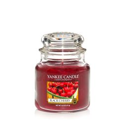 Scented candle Yankee Candle color red   24.90 €