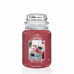 Scented candle Yankee Candle color red   20.93 €