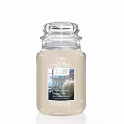 Scented candle Yankee Candle color white   20.93 €