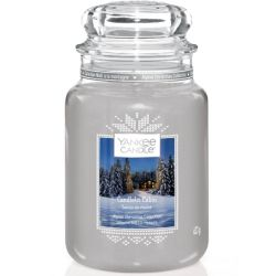 Scented candle Yankee Candle color grey   20.93 €