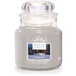 Scented candle Yankee Candle color grey   8.33 €