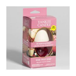 Diffusori Yankee Candle color pink   Home Sweet Home Completo Elettrico online price for sale:  12.49 €