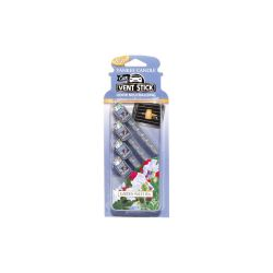 Car scent Yankee Candle color violet   Garden Sweet Pea Vent Stick online price for sale:  5.99 €