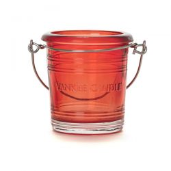 Accessories Yankee Candle color red   3.95 €
