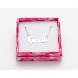 Gioielli Magic in The Moonlight color silver   Necklace GIADA online price for sale:  38.50 €