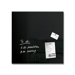 Magnet board Sigel color black   49.00 €