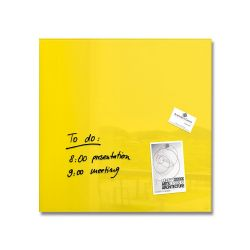 Magnet board Sigel color yellow   49.00 €
