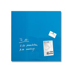 Magnet board Sigel color light blue   70.00 €