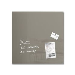 Magnet board Sigel color grey   49.00 €