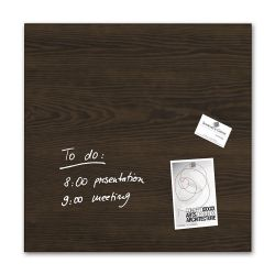 Magnet board Sigel color brown   52.50 €
