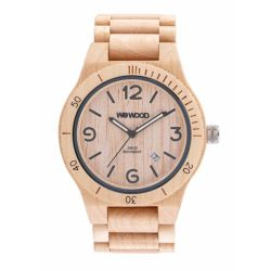 Watches WeWOOD color beige   119.00 €