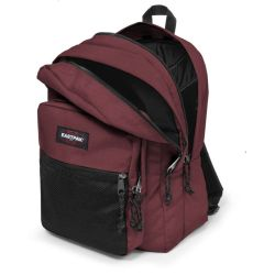 Backpack Eastpak color red   Krafty Wine online price for sale:  85.00 €