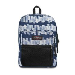 Backpack Eastpak color blue   Doodle Tag online price for sale:  59.50 €