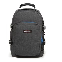Backpack Eastpak color grey   Frosted Dark online price for sale:  66.50 €