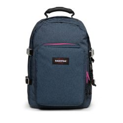 Backpack Eastpak color blue   Frosted Navy online price for sale:  66.50 €