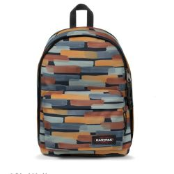 Backpack Eastpak color multicolor   Sand Marker online price for sale:  60.00 €