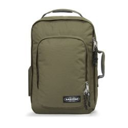 Backpack Eastpak color green   Khaki online price for sale:  65.00 €