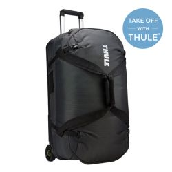 Valigeria Thule color black   Subterra Rolling Duffel 75L DARK SHADOWS online price for sale:  299.00 €