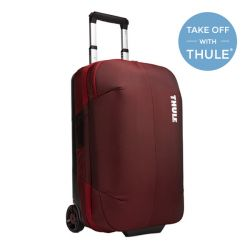 Valigeria Thule color red   259.00 €