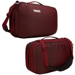 Valigeria Thule color red   199.00 €