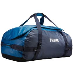 Valigeria Thule color blue   Chasm Duffel 90L POSEIDON online price for sale:  119.00 €