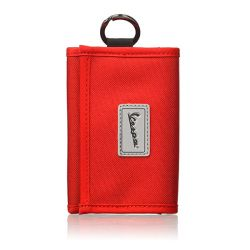 Wallet Vespa color red   Wallet Vespa Trip online price for sale:  20.30 €