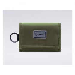 Wallet Vespa color green   Wallet Vespa Trip online price for sale:  20.30 €