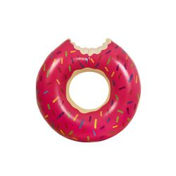 Gonfiabile Pusher color pink   Inflatable Donut online price for sale:  19.90 €
