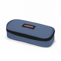 Pencil case Eastpak color blue   Oval Pouch EK71723Q online price for sale:  18.00 €