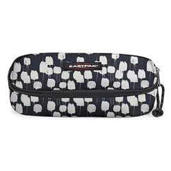 Pencil case Eastpak color black   Oval Pouch ek717800 online price for sale:  14.40 €