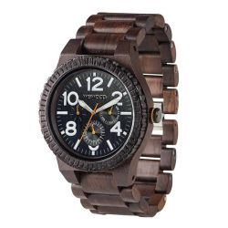 Watches WeWOOD color brown   149.00 €