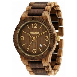 Watches WeWOOD color brown   119.00 €