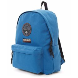 Backpack Napapijri color turquoise   Vojage Turquoise online price for sale:  39.00 €