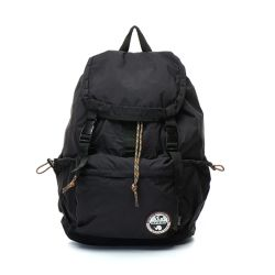 Backpack Napapijri color black   Hamilton online price for sale:  74.25 €