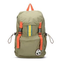 Backpack Napapijri color green   Hamilton online price for sale:  74.25 €