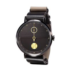 Watches Tacs color black and gold   199.00 €