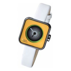 Watches Tacs color yellow   119.00 €