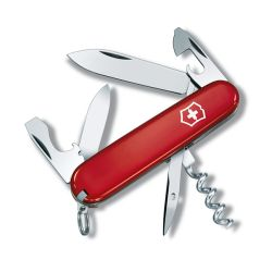 Swisse army knife Victorinox color red   Tourist online price for sale:  21.00 €