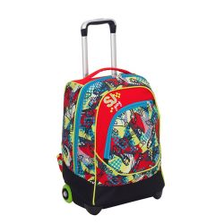 Trolley Seven color multicolor   69.93 €